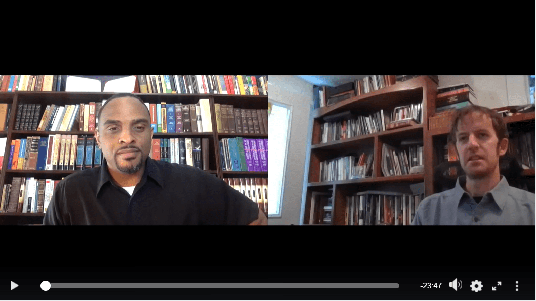 Thinking Biblically about Racial Issues - George Lawson